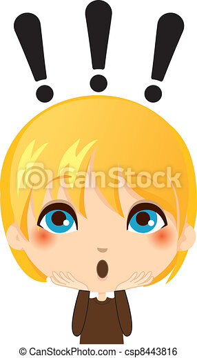 surprised illustrations and clipart 160 659 surprised royalty free rh canstockphoto com  surprised look clipart