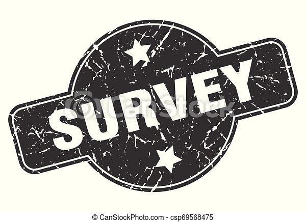 survey - csp69568475