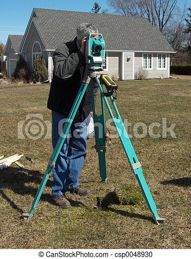 Surveyor - csp0048930