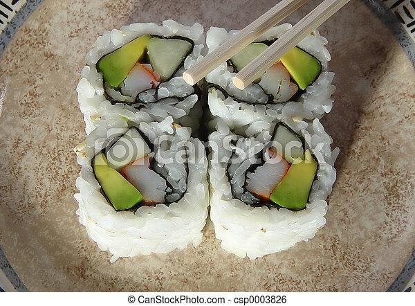 Sushi 2 - csp0003826
