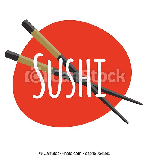 sushi icon traditional japanese food vector illustration eps rh canstockphoto com japanese vector meaning japanese vector designs