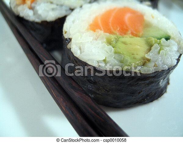 Sushi - csp0010058