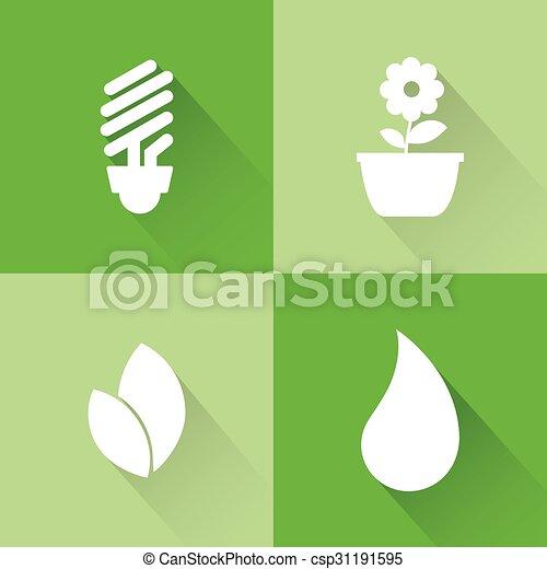 Sustainability - csp31191595