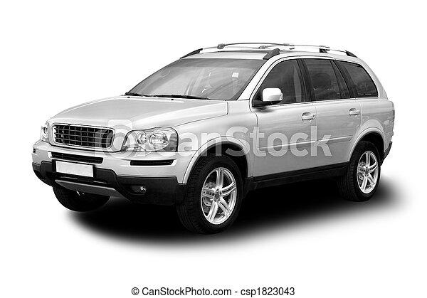 SUV - csp1823043