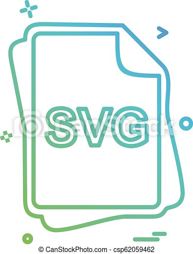 svg, vector, ontwerp, bestand, type, pictogram - csp62059462