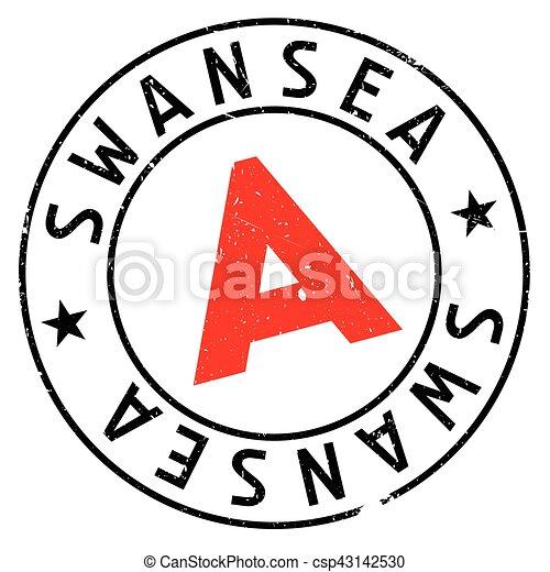 swansea stamp rubber grunge swansea stamp grunge design vectors rh canstockphoto com grunge vector texture grunge vector collections
