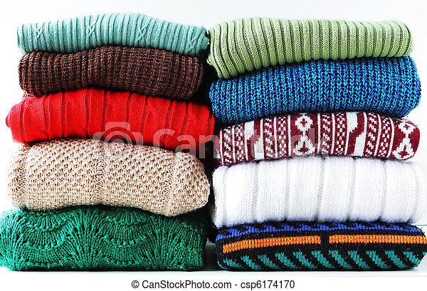Sweaters - csp6174170