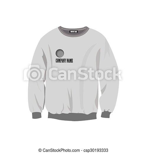 Sweatshirt Design Template Promotional Sweatshirt Promo Souvenirs - Sweatshirt design template