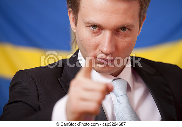 sweden politics - csp3224687
