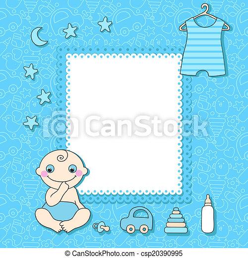 baby boy announcement - Akba.greenw.co