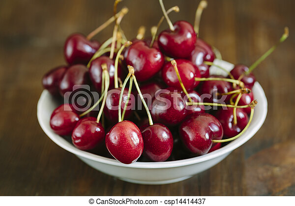 Sweet Cherry - csp14414437