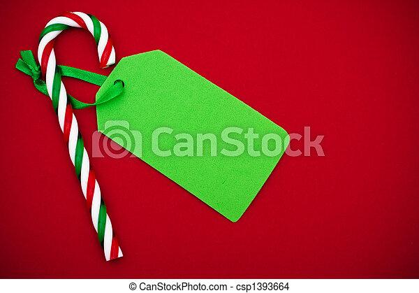 Sweet Gift - csp1393664