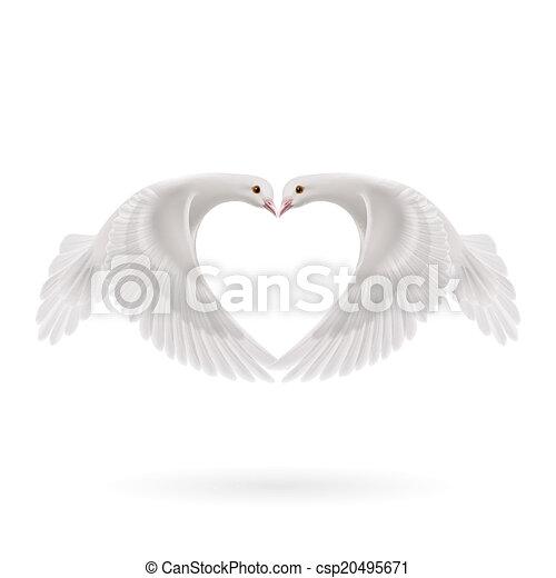 Sweethearts - csp20495671