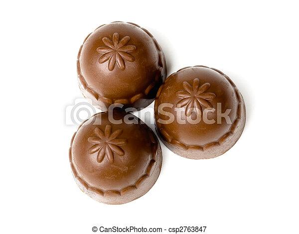 Sweetmeats - csp2763847