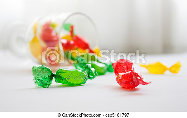 Sweetmeats - csp5161797