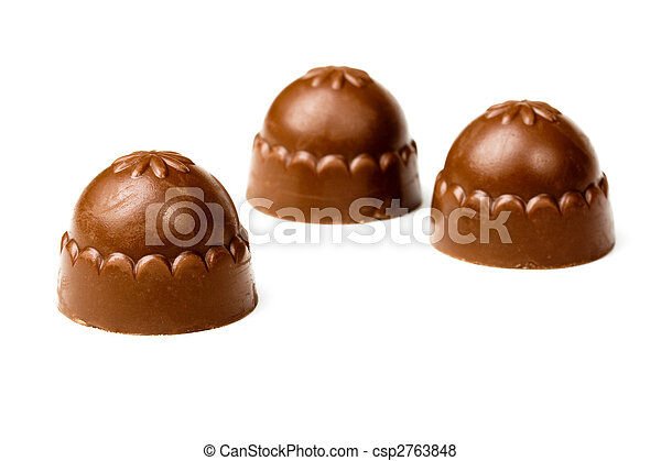 Sweetmeats - csp2763848