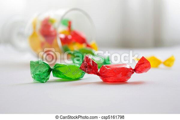sweetmeats. - csp5161798