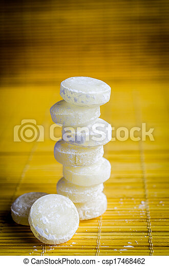 Sweetmeats - csp17468462