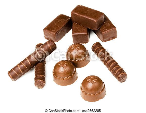 sweetmeats - csp2662285