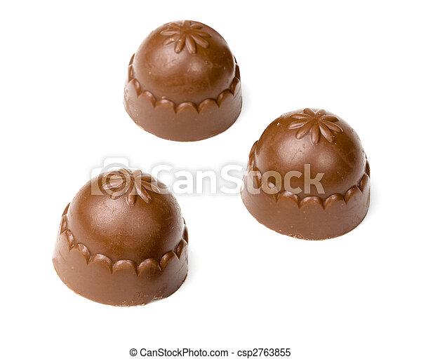 Sweetmeats - csp2763855