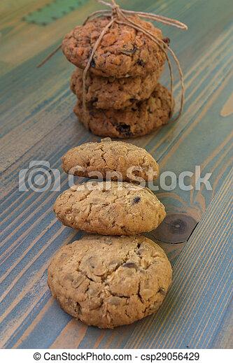Sweetmeats - csp29056429