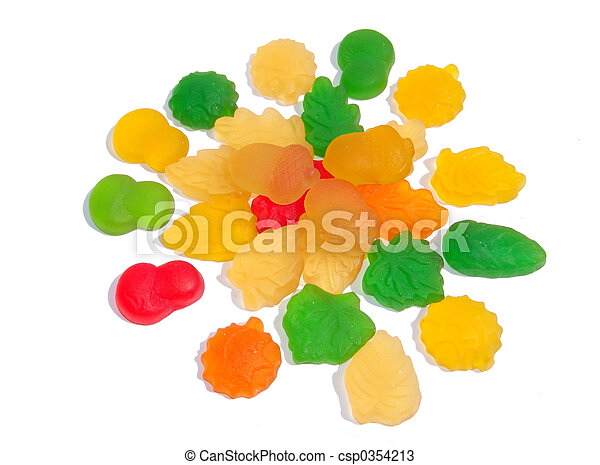Sweetmeats - csp0354213