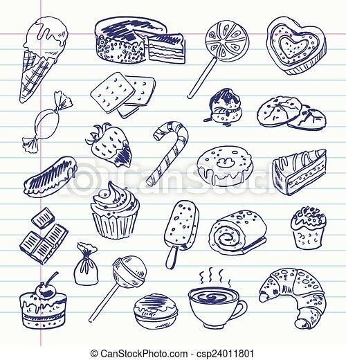 sweetness - csp24011801