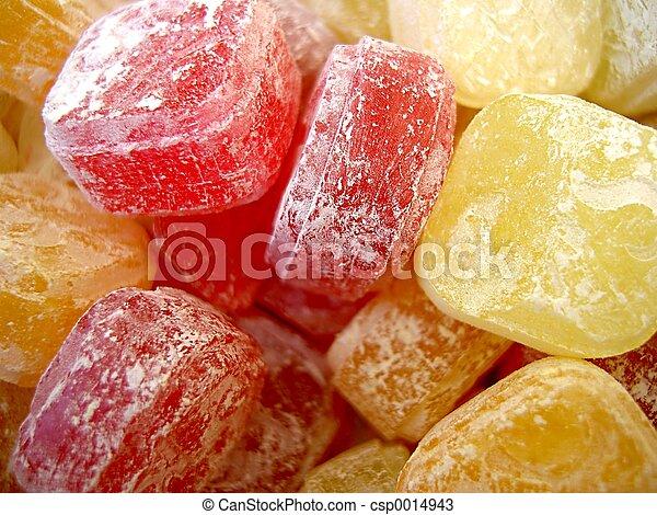 Sweets - csp0014943
