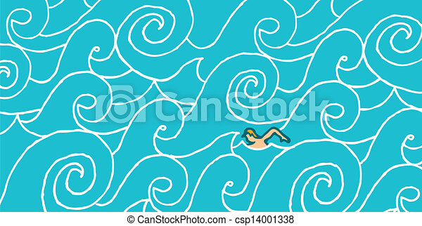 Swimming against the current - csp14001338