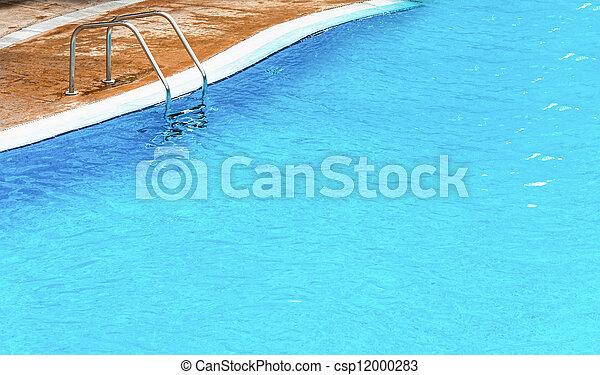 swimming pool ladder - csp12000283