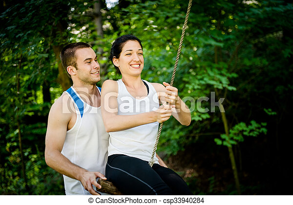 dating and swinging