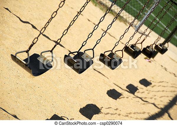 Swings - csp0290074