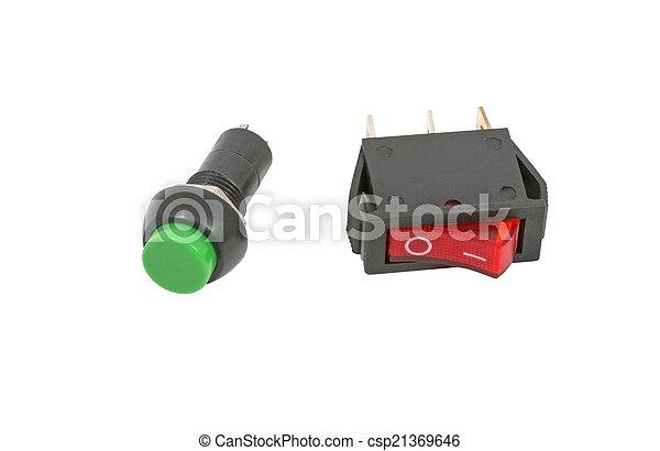 switches - csp21369646