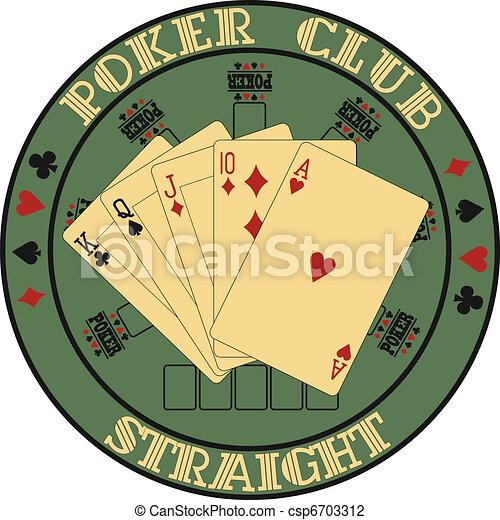 Symbol club pok - csp6703312
