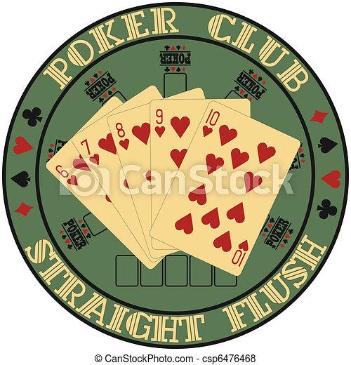 Symbol club poker - csp6476468