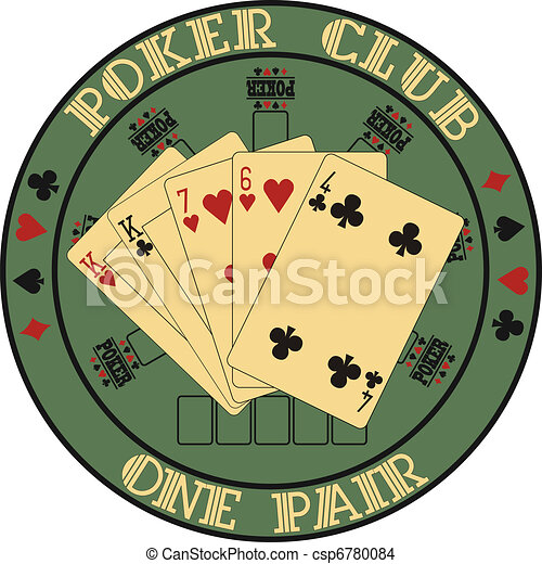 Symbol club poker - csp6780084