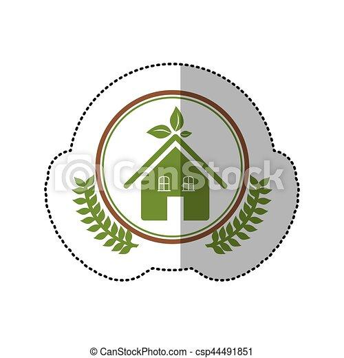 symbol home care environment image - csp44491851
