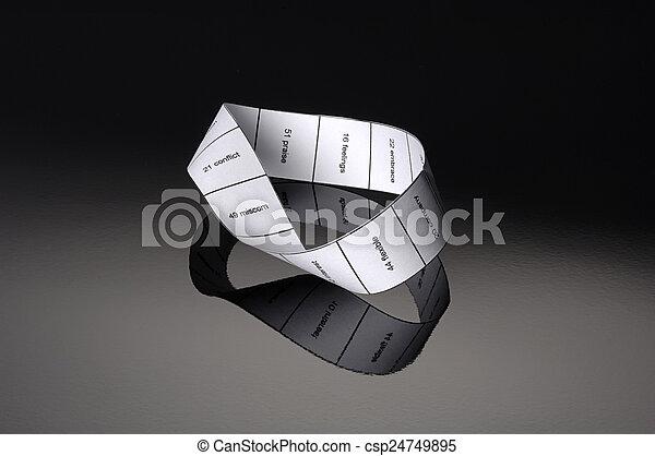 symbol infinity - csp24749895