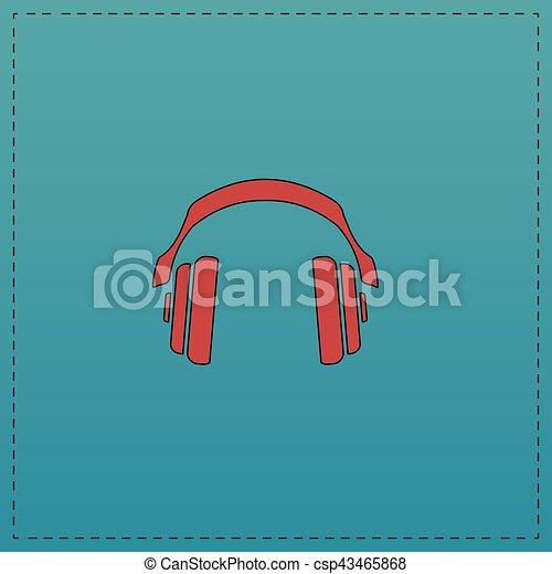 Tolle Kopfhörer Draht Clip Art Zeitgenössisch - Elektrische ...