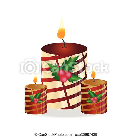 symbol weihnachten abbildung kerze symbol vektor weihnachten abbildung kerze. Black Bedroom Furniture Sets. Home Design Ideas
