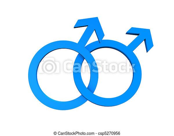 gay symbole