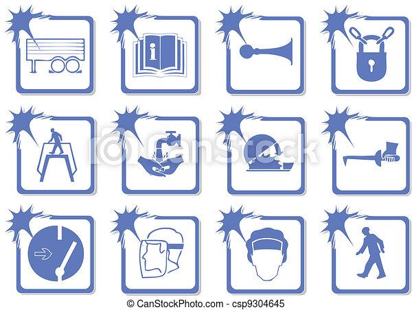 Symbols - csp9304645