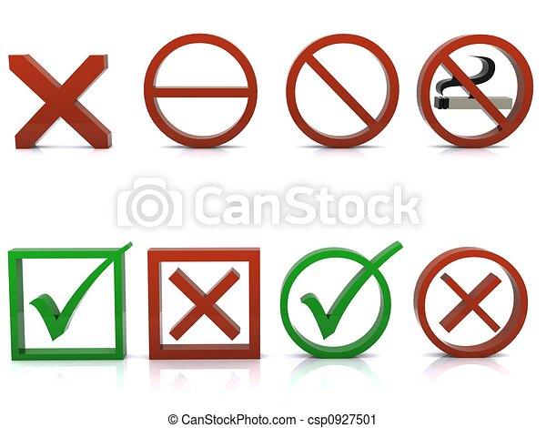 Symbols - csp0927501