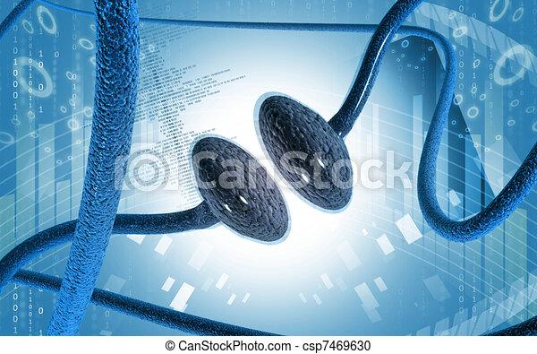 Synapse   - csp7469630