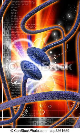 Synapse  - csp8261659