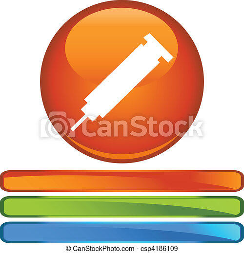 Syringe - csp4186109
