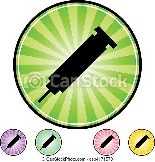 Syringe - csp4171570