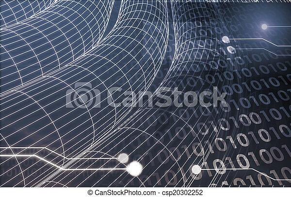 systém, síť - csp20302252