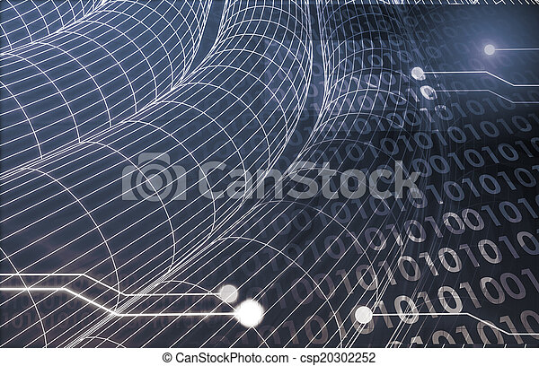 Systemnetzwerk - csp20302252