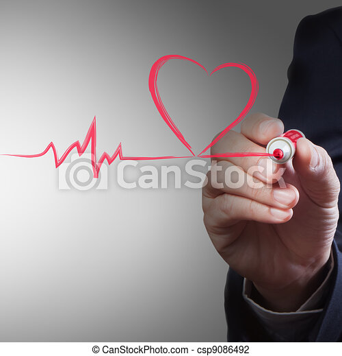 szív és lélegzet